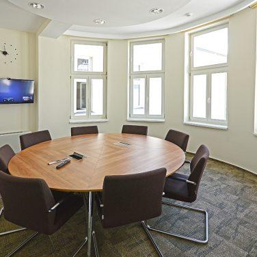 Griffsoft videokonferencia terem