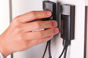 Panasonic PressIT magnet transmitter -513